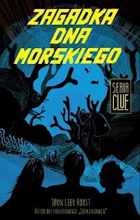 Clue: Zagadka Dna Morskiego - Jørn Lier Horst