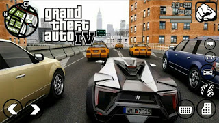 GTA 4 UNITY DOWNLOAD FOR ANDROID