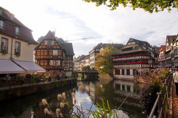 Little France Strasbourg
