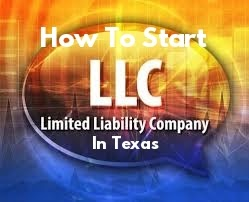 How-To-Start-LLC-In-Texas-2021