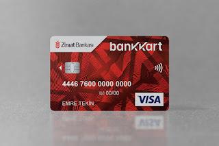 Kredi kartı nasıl çalışır?