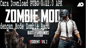Cara Download PUBG 0.11.0 APK dengan Mode Zombie Baru  1