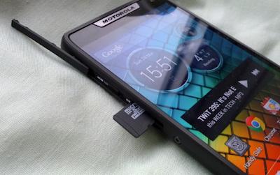 SanDisk Perkenalkan SD Card Berkapasitas 400 GB