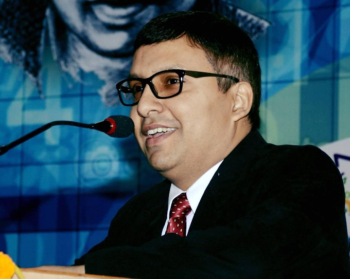 Dr. Indrakant K. Singh - Research Should Not Only Be Associated With Expensive Techniques (Associate Professor at Delhi University, India)