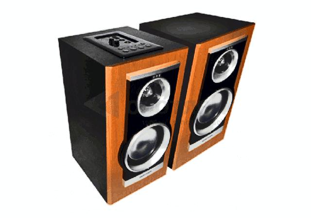 Harga Speaker Aktif Polytron PAS 21 Terbaru