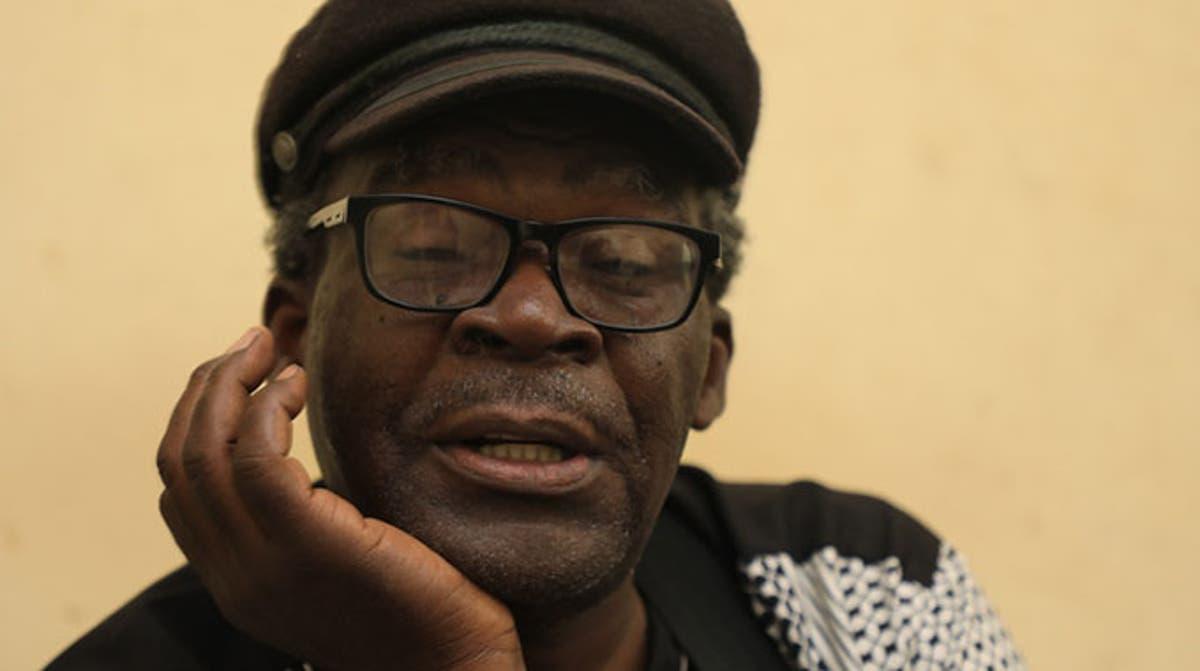 Bob Nyabinde