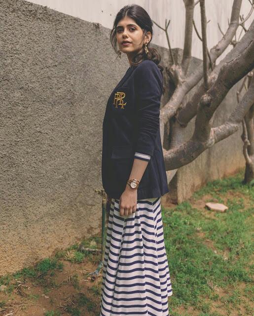 Sanjana Sanghi HD Wallpaper 2020 Don't Miss It !!!