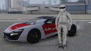 افضل 10 سيارات ( فريدة من نوعها ) GTA SA
