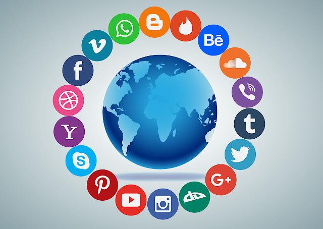 Social Media Emerging as a Powerful Communication Medium