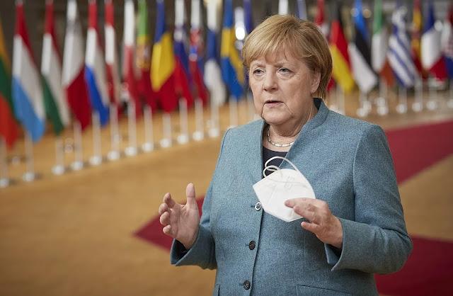 Γερμανικό «κατενάτσιο» σε κυρώσεις κατά του περιφερειακού «χωροφύλακα»