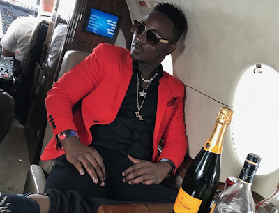 NOT GUILTY!!! Dammy Krane Cleared Of Fraud Charges