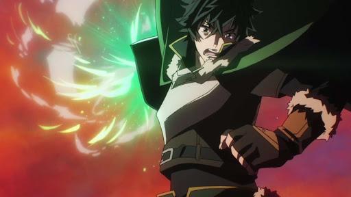 Review Anime Tate no Yuusha no Nariagari