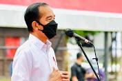 Jokowi Tаmbаh Rр55,21 T Untuk Bаnѕоѕ dаn UKM dі PPKM Dаrurаt