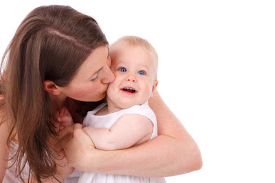Cara Mudah Atasi Kembung Perut Bayi