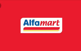 Lowongan Kerja PT Sumber Alfaria Trijaya Tbk (Alfamart)  November 2020