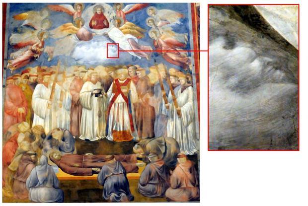 Lujuria en la capilla - 5 8