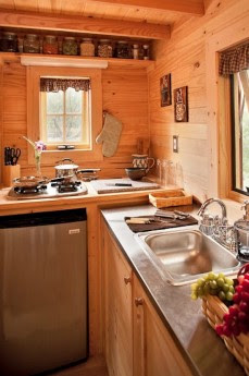 Simple Pleasures Tiny Houses
