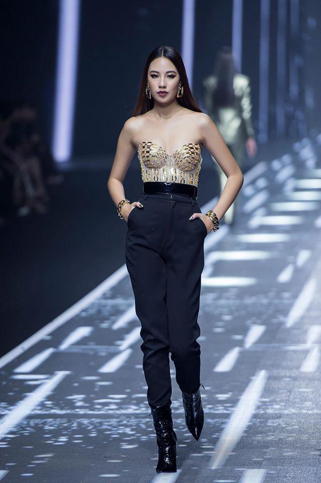 Những thí sinh có số đo nổi bật tại Hoa hậu Việt Nam 2020
