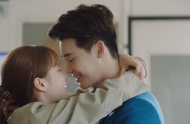 Drama Korea W