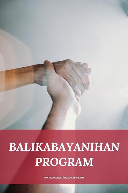 Balikabayanihan Program for OFWs