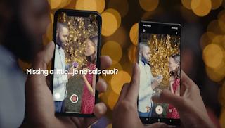 نشرت شركة سامسونج مقطع فيديو في قناتها على يوتيوب تسخر فيه من أحدث هاتف لشركة أبل (أيفون 11 برو ماكس)، حيث تظهر سامسونج في مقطع الفيديو على أن كاميرا الهاتف جالكسي نوت 10 أفضل من كاميرا الهاتف أيفون 11 برو ماكس.