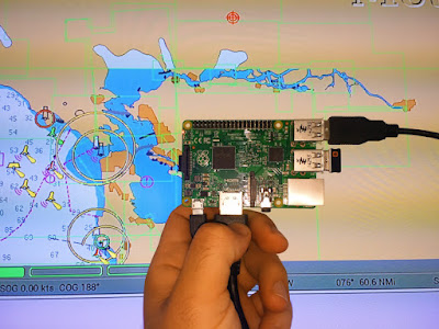 How to Setup the MPU-9250 on a Raspberry Pi