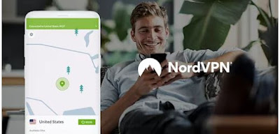 NordVPN: Private WiFi & Security – Unlimited VPN