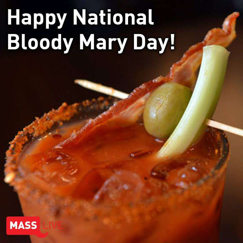 National Bloody Mary Day Wishes For Facebook