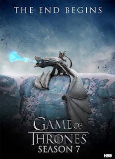 Juegos de Tronos Temporada 7 (2017)