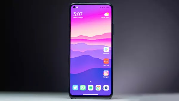 Xiaomi Mi 10T Pro شاشة