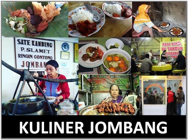 10 Top Kuliner Jombang