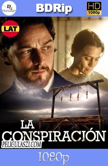 La Conspiracion (2010) HD BDRip & BRRip 1080p Dual-Latino