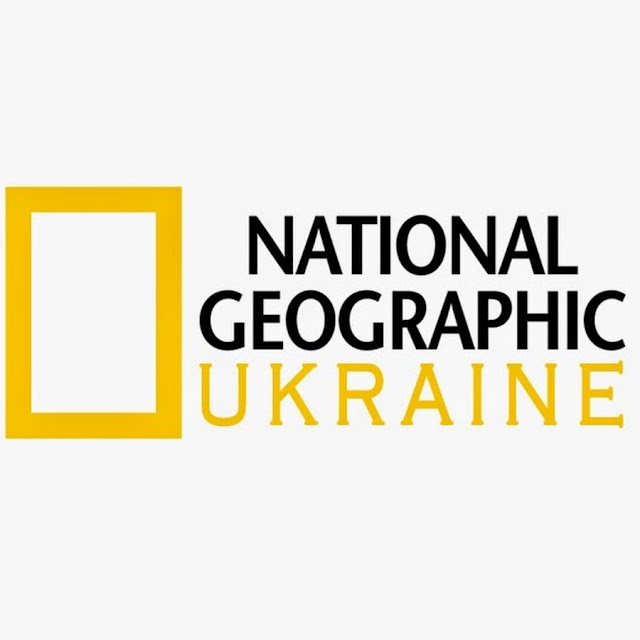 National Geographic Ukraine - Amos Frequency