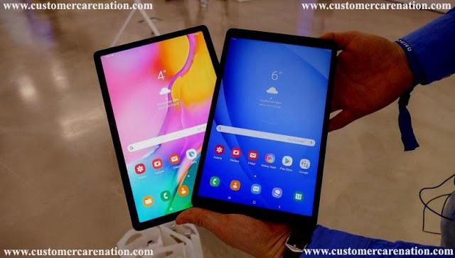 Samsung ने भारत में लॉन्च किए 2 नए टैबलेट