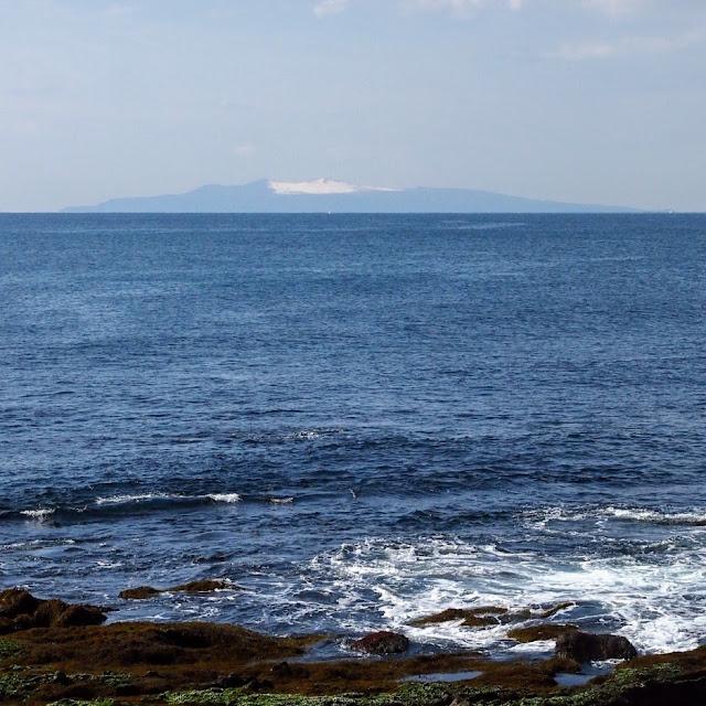 野島崎灯台 伊豆大島