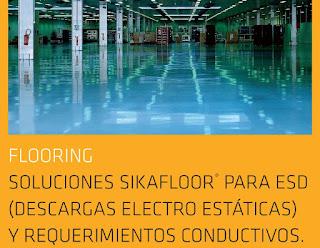 flooring sikafloor