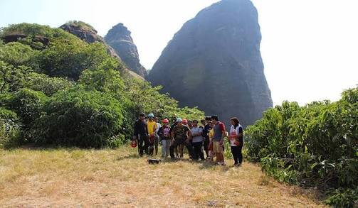 Tourist places in Maharashtra