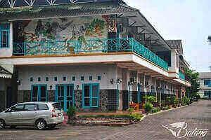 Hotel murah di Batang