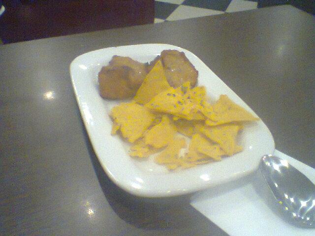 menu citrus n chips