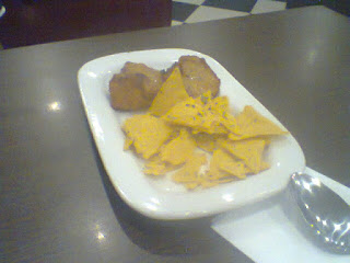 menu citrus n chips