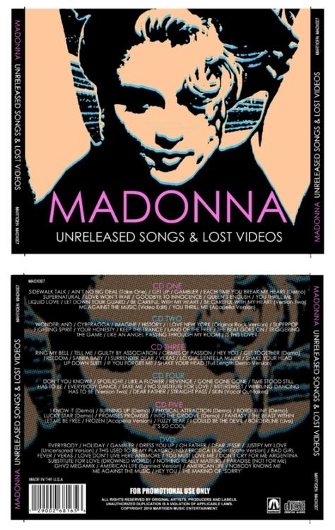 100+ Blog Exclusive 10 Best Unreleased Madonna Songs HD Wallpapers