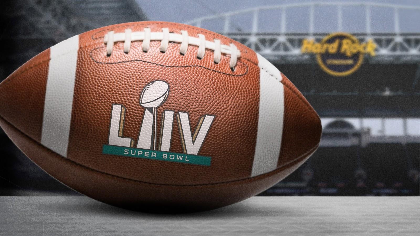 Super Bowl LIV será exibido ao vivo pela Cinépolis