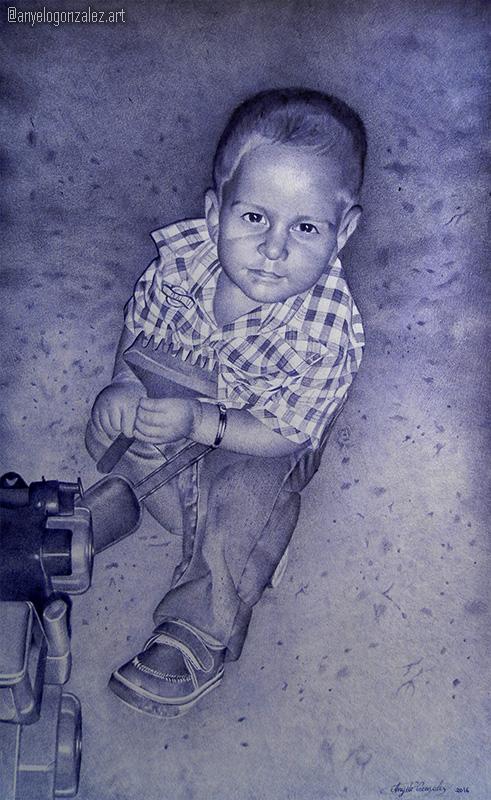 Anyelo Gonzalez