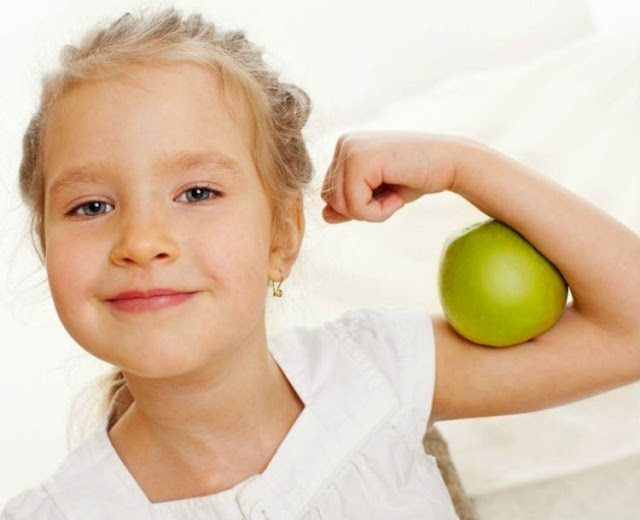 In-depth Perspectives On How to Strengthen Your Child's Immune System