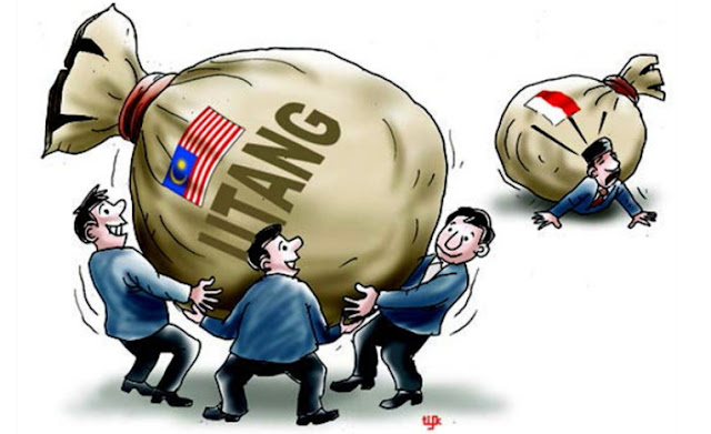 Mengukur Kemampuan Bayar Utang Negara