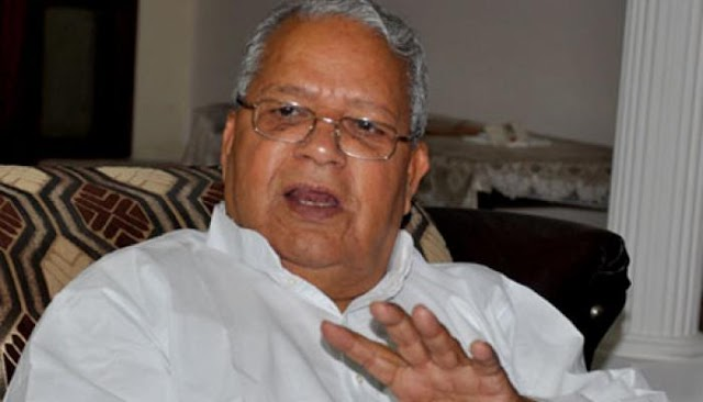 Senior BJP leader Kalraj Mishra appointed Himachal Governor & Acharya Devvrat moved to Gujarat