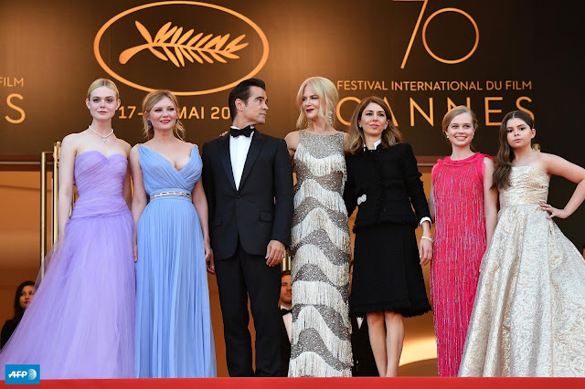 The Beguiled at Cannes