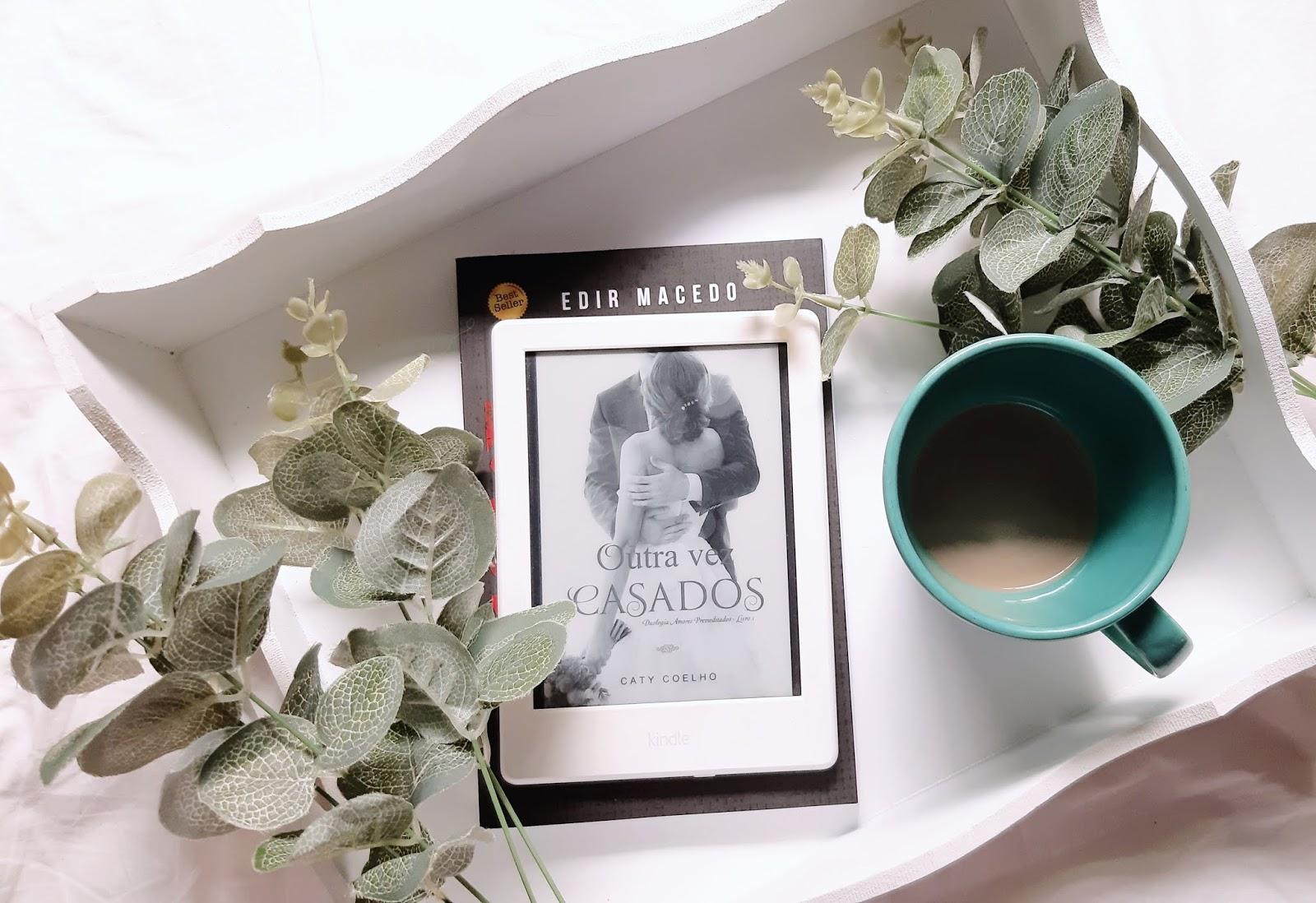 Outra vez casados - Caty Coelho | Resenha