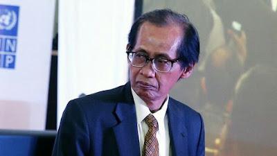 Meneladani Almarhum Artjidjo: Hampir Tendang Kursi Pengusaha karena Sogokan