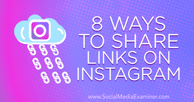 instagram share links on 8 ways 1200